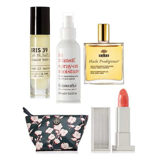 Holiday Beauty Essentials For a Tropical Getaway