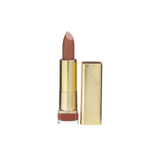 Max Factor Colour Elixir Lipstick Maroon Dust, $19.95