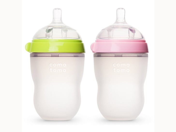 Comotomo Baby Bottles The 9 Best Bottles For Breastfed