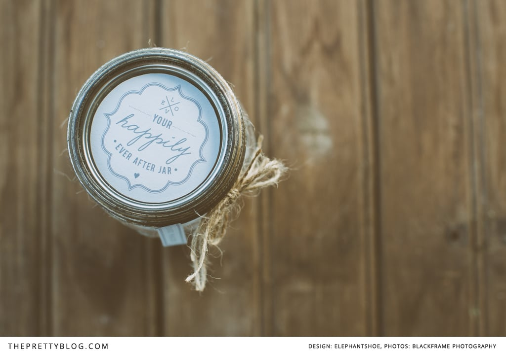 The Happily-Ever-After Jar