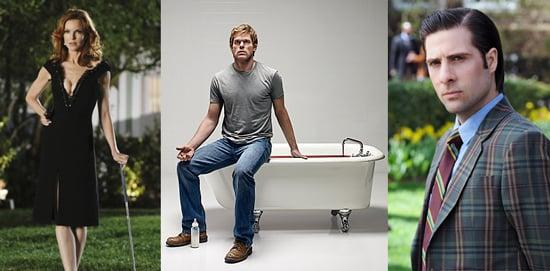 Season Premiere of Dexter Season 5