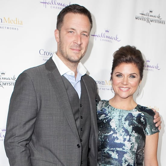 Tiffani Thiessen Is Pregnant 2015