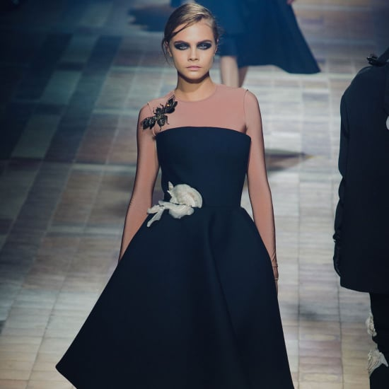 Lanvin Runway | Fashion Week Fall 2013 Photos