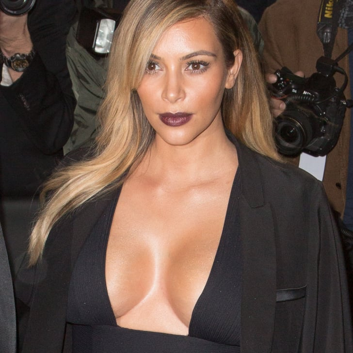 Three Steps For Faking Cleavage With Makeup