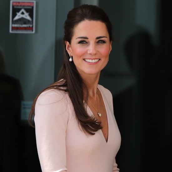 How to Look Like Duchess of Cambridge