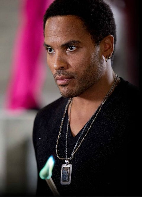 Cinna From The Hunger Games