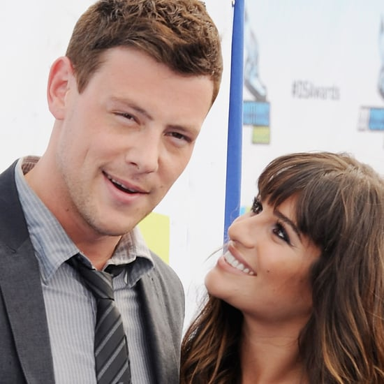 Lea Michele Tweets About Cory Monteith Two Years After Death