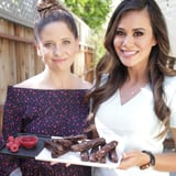 The Most Memorable Way to Fix Brownies, According to Sarah Michelle Gellar