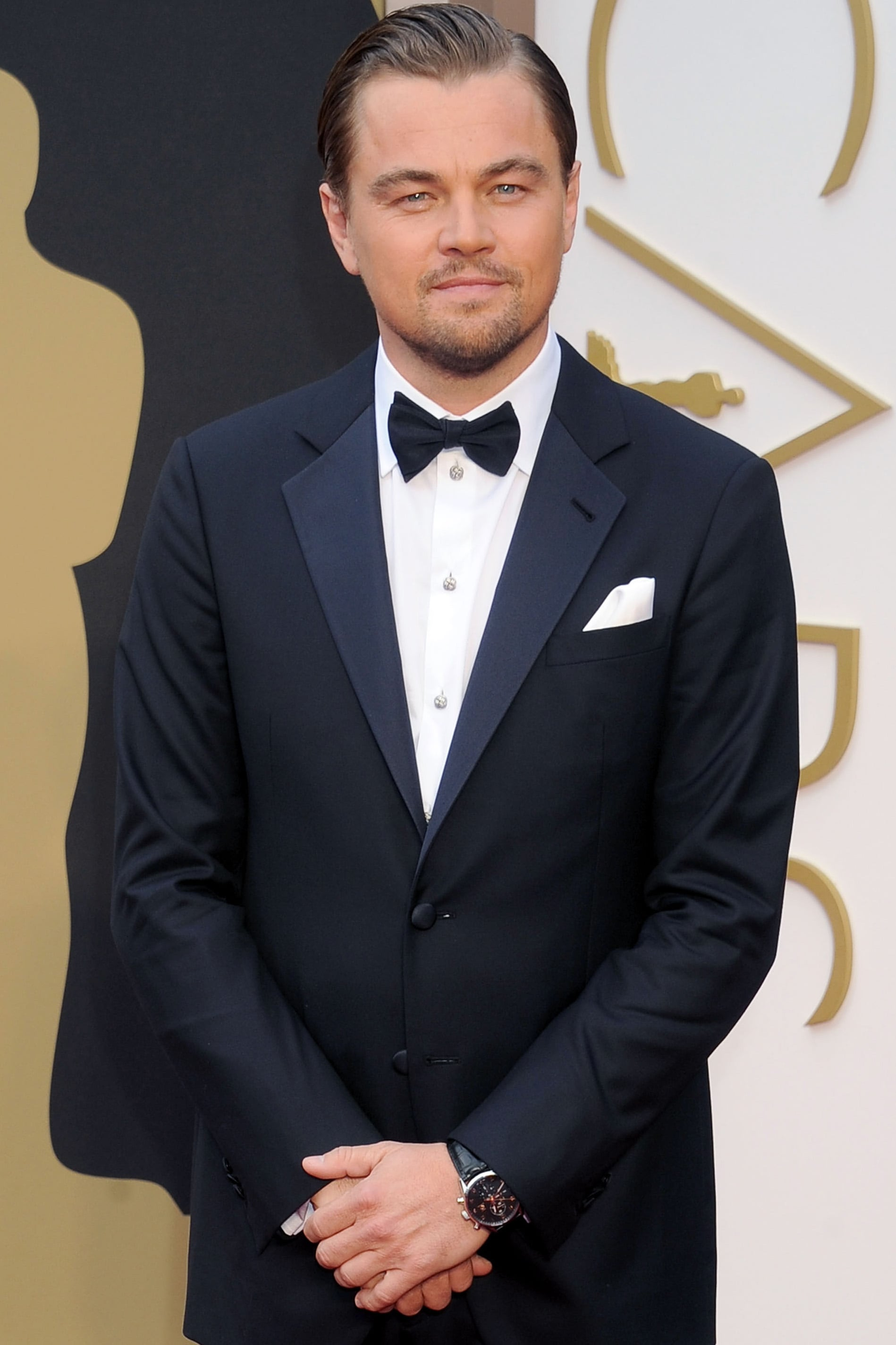 Leonardo DiCaprio will star in The Revenant, about a man mauled by a bear and left for dead by robbers. He'll also produce the film.