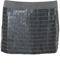 Sequined Miniskirt, Love it or Hate it?