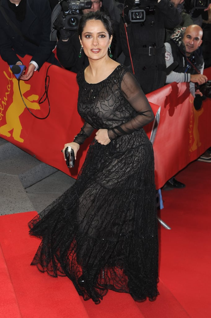 All the Berlin Film Festival Pictures With Rob, Angelina and More
