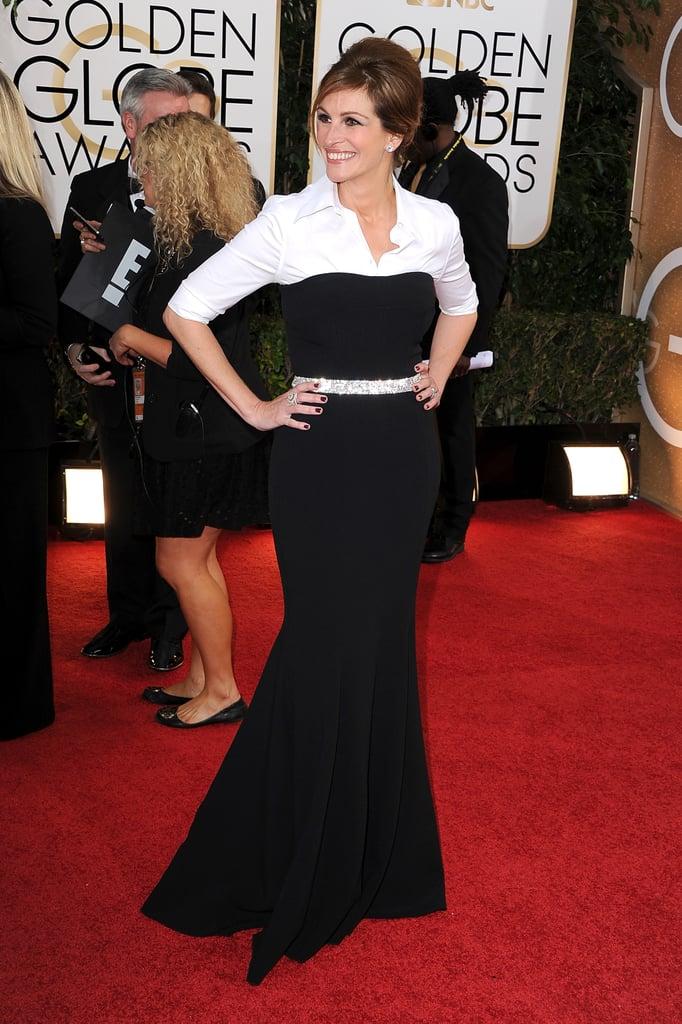 Julia Roberts in Dolce & Gabbana