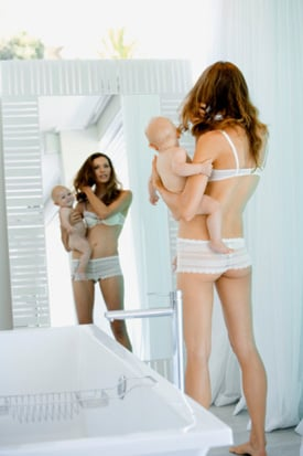 Odd Things That Happen After Pregnancy