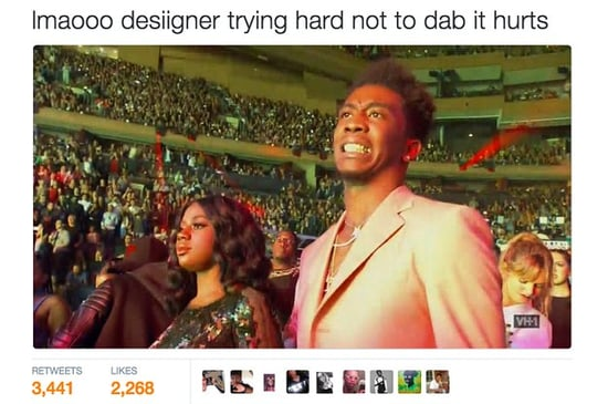21 Of The Funniest Tweets From The 2016 VMAs