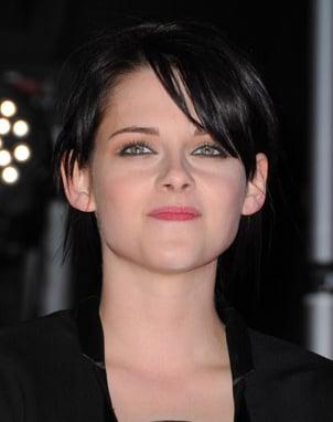 Kristen Stewart  Hair Tips