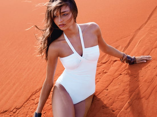 See all the Hot Swimsuit Models of Seafolly: A Rewind Starring Miranda Kerr, Catherine McNeil and Kristy Hinze