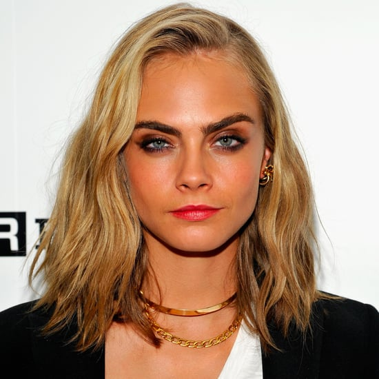 Cara Delevingne Short Haircut in July 2016