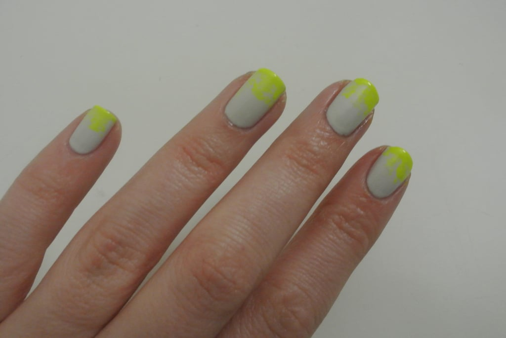 My amazing neon ombré nails! This has to be one of my favourite DIY manicures to date, and looks a lot more complicated than it actually is! Skill level: Medium