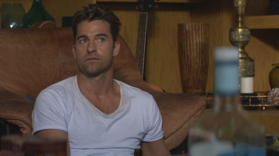 EXCLUSIVE: Scott Speedman Wants His Brother to Get Laid on TNT's 'Animal Kingdom,' Then Things Get Tense!