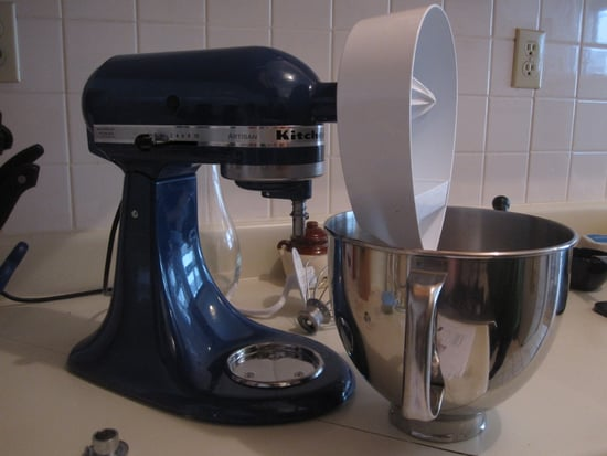 What Kitchenaid Attachments Do You Have/Want?