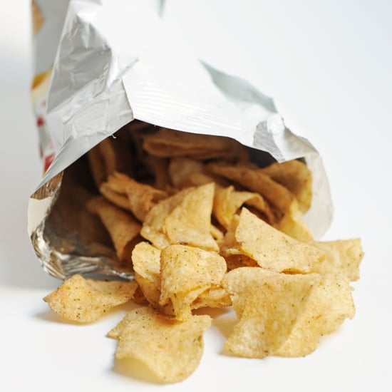 Lay's Do Us a Flavor Chips Review | 2015