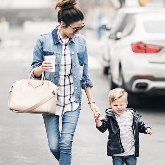 Stylish Mom Blogger Instagrams