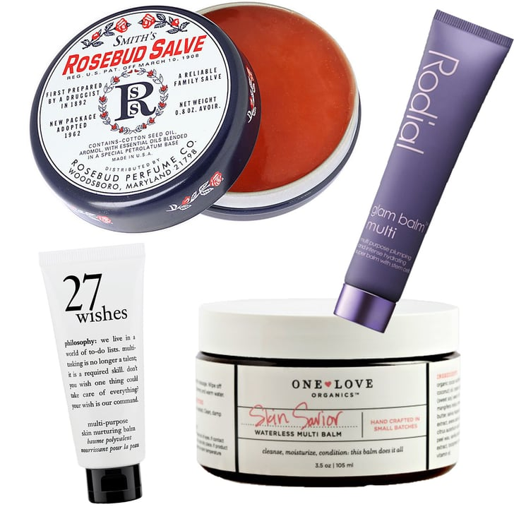 Meet the One Balm That Cures All of Your Cracked Winter Skin