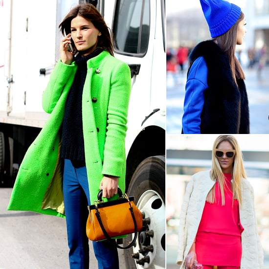 Trend-Spotting at NYFW: The Bright Side