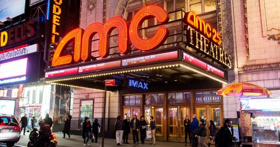 Moviegoers Have Spoken! AMC Theatres Won't Allow Texting After All