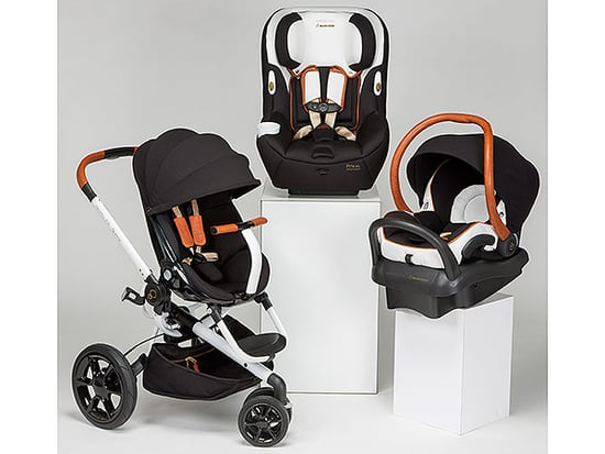 Introducing Rachel Zoe For Quinny And Maxi-Cosi