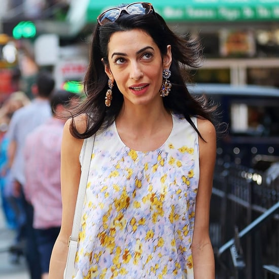 Amal Clooney Affordable Outfits