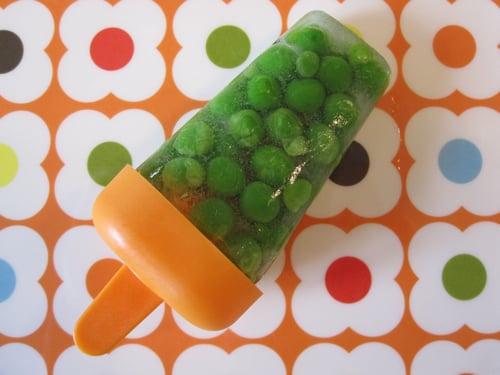 Peas in a Pop