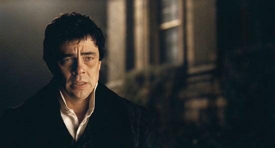 Movie Preview: Benicio Del Toro, Emily Blunt in The Wolfman