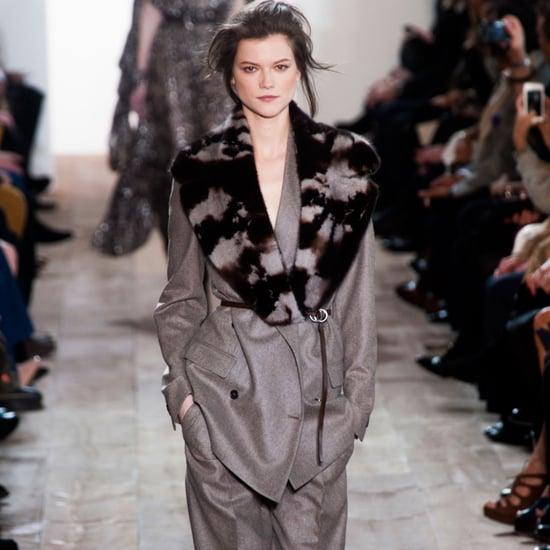 Michael Kors Fall 2014 Runway Show | NY Fashion Week