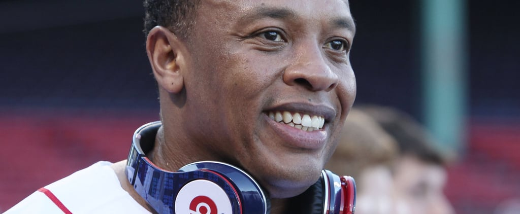 Did Dr. Dre and Tyrese Just Confirm Apple's Purchase of Beats?