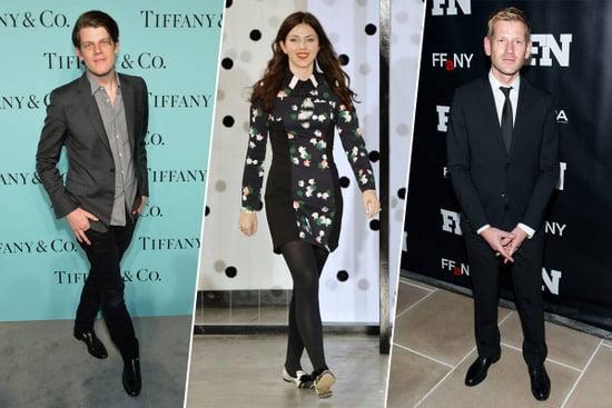 Wes Gordon, Tanya Taylor Among CFDA/Vogue Fashion Fund Finalists