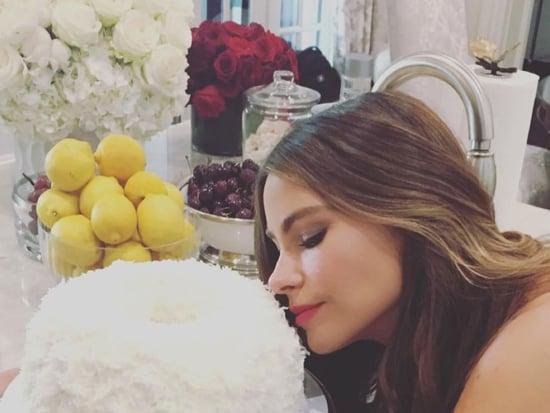 PHOTOS: See the Best Celebrity Birthday Cakes