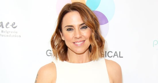 "Sporty Spice Melanie C Sings Spice Girls' ""Too Much"" 18 Years Later: Watch Now!"