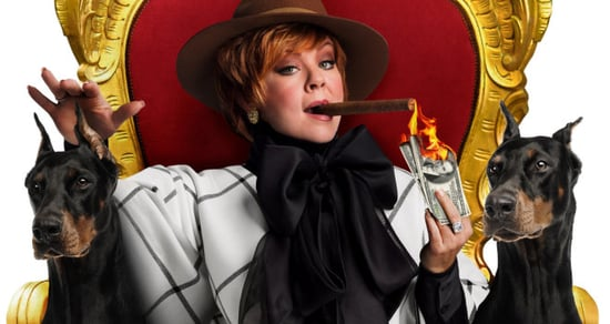 Box Office: 5 Reasons Why Melissa McCarthy Defeated the Dark Knight