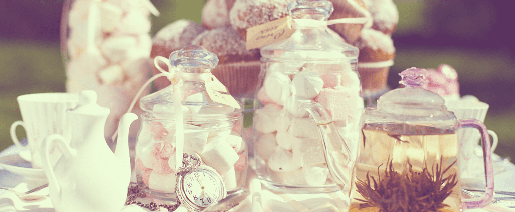5 Things I Wish I'd Known Before Having My Bridal Shower