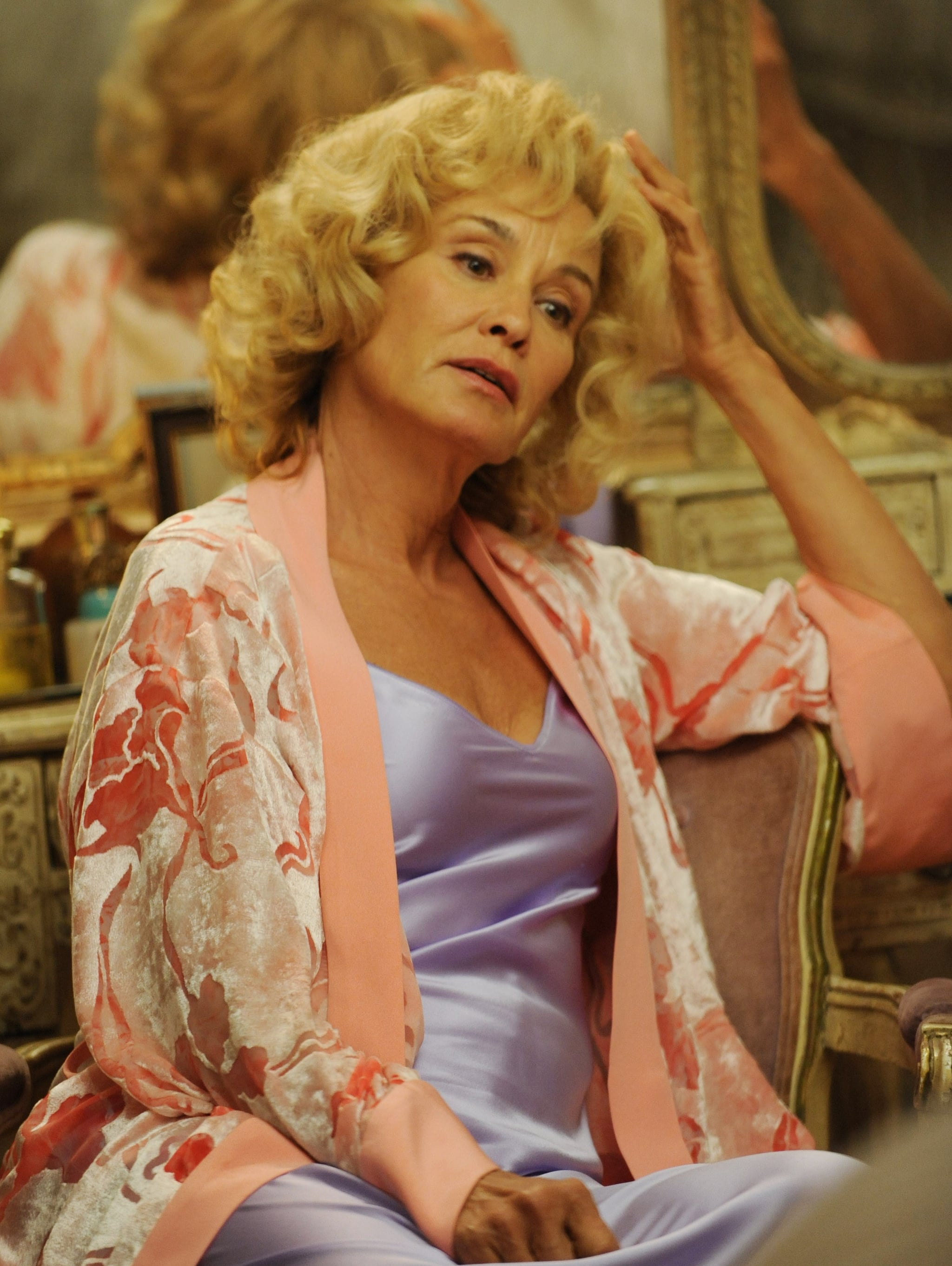 Jessica Lange as Constance Langdon in Season 1