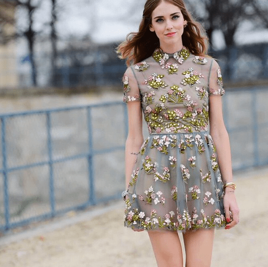 Best Outfits to Wear For Instagram Pictures