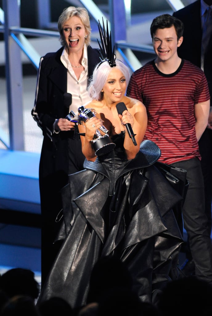 Pictures of 2010 MTV Video Music Awards Show