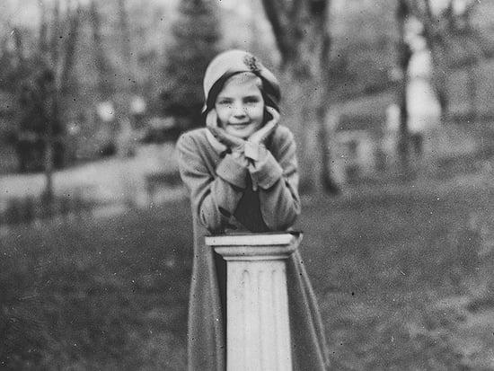 Lauren Bacall: Her Life in Pictures