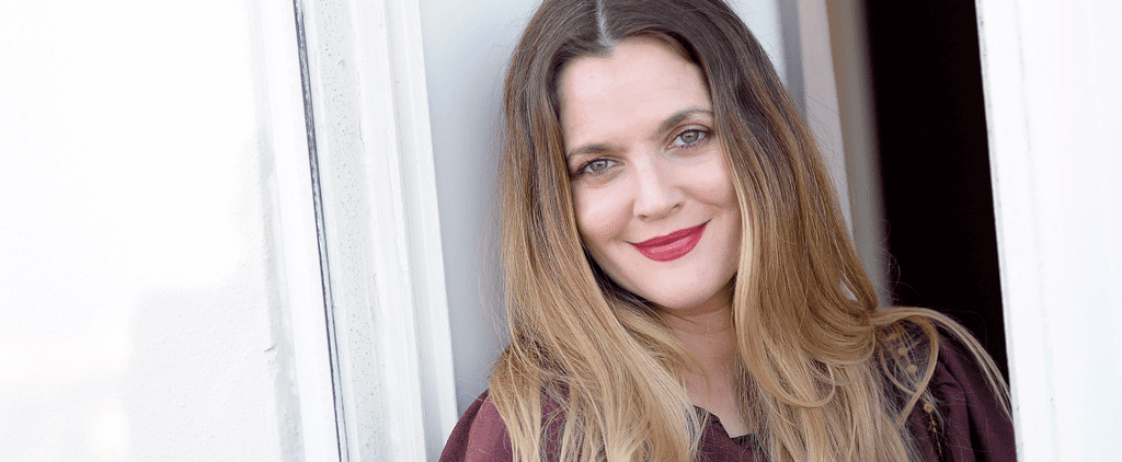 Drew Barrymore Shares the 1 Book That Will Change Your Life