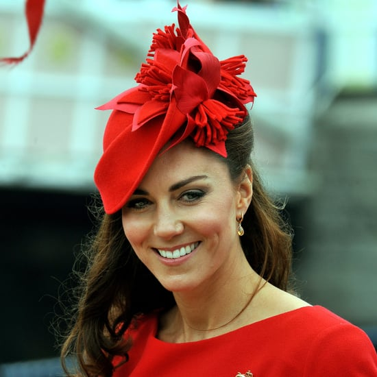 See 5 Beauty Highlights From the Diamond Jubilee Celebrations