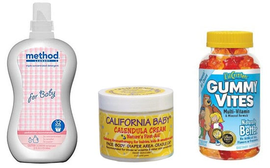 Do You Steal Beauty Products From Your Baby?