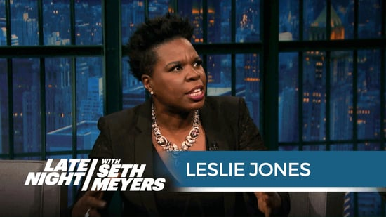 Leslie Jones Has This Very Important Message For Her Racist Twitter Trolls