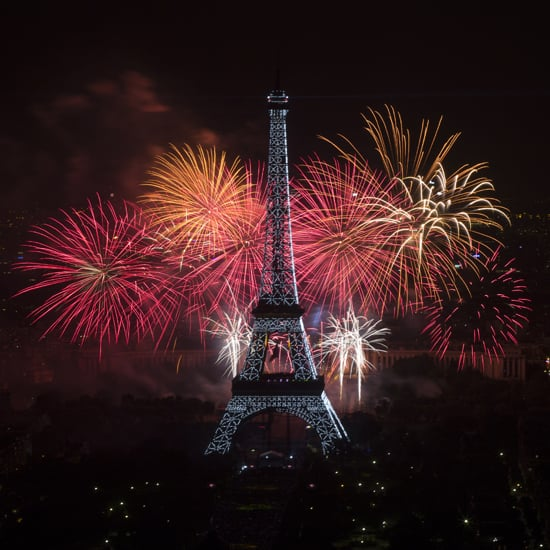 Bastille Day Pictures 2013