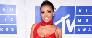 Tinashe Took Blake Lively's Maternity Jumpsuit For a Walk at the VMAs